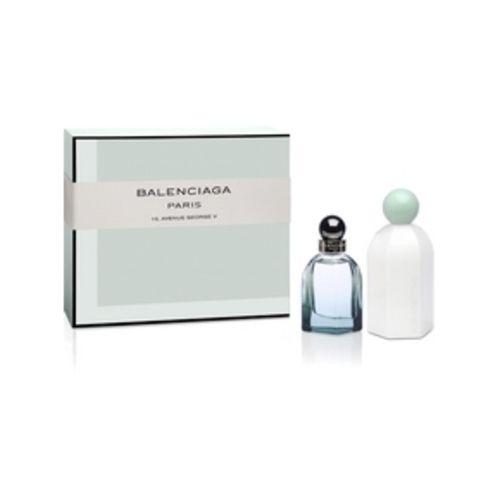Balenciaga - L'Essence Balenciaga Christmas 2011 gift set