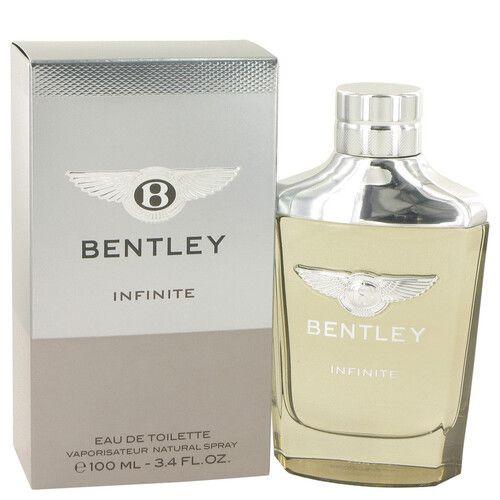 Bentley Infinite by Bentley