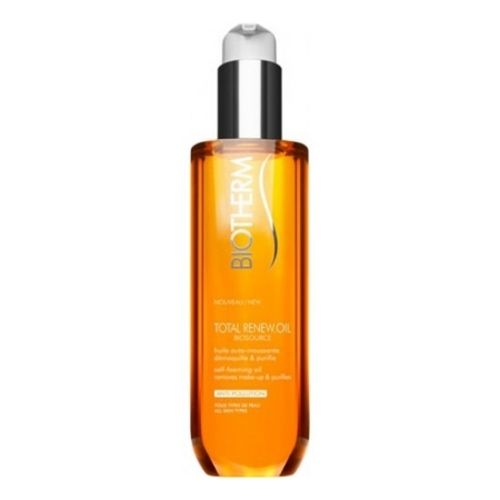Biotherm Biosource Total Renew Oil Cleansing Oil