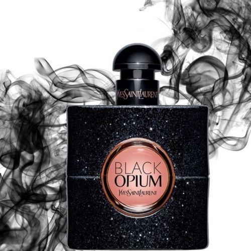 Black Opium, the rock spirit of the legendary Opium