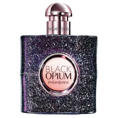 Black Opium Nuit Blanche perfume Yves Saint Laurent