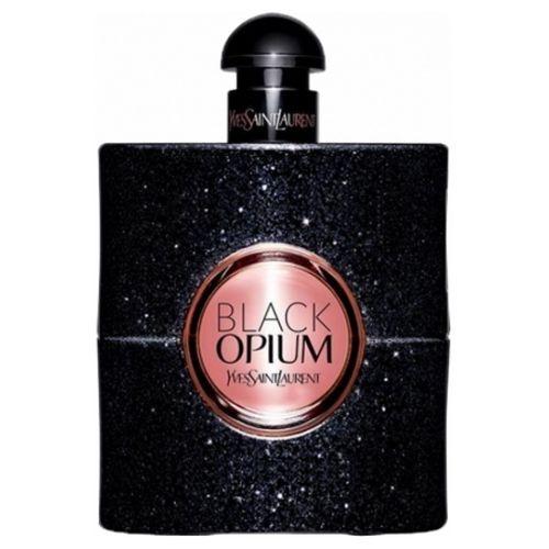 Black Opium best-selling perfume in 2018