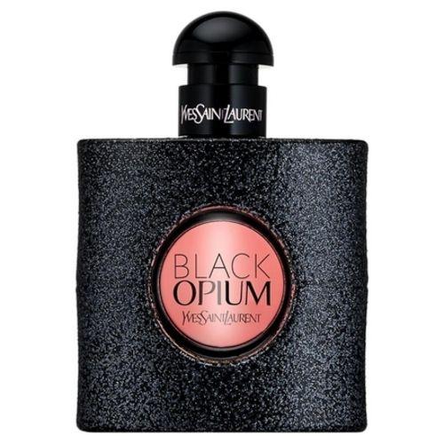 Black Opium perfume Yves Saint Laurent