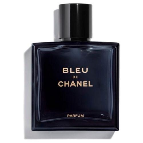 New Le Parfum Bleu de Chanel