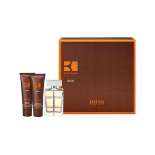 Hugo Boss - Box Boss Orange for Men Christmas 2012