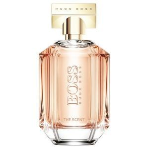 Boss The Scent for Her, a seductress in the heart of a sumptuous bottle