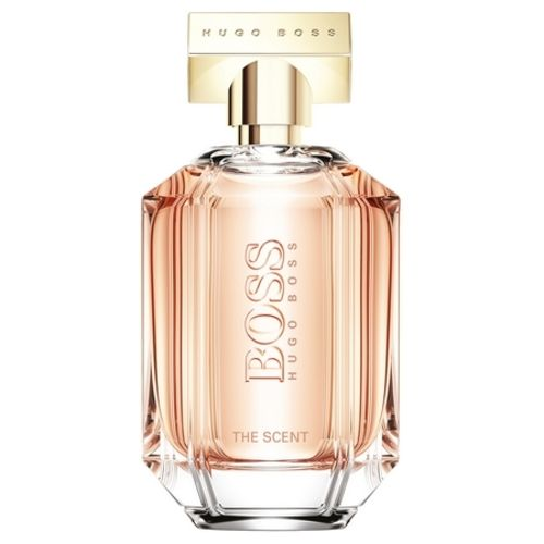 Boss perfume The Scent for Her