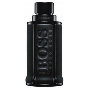 Boss The Scent Parfum Édition, seduction takes back its rights