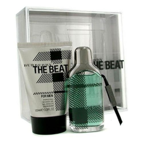 Burberry - Box The Beat Men Christmas 2011