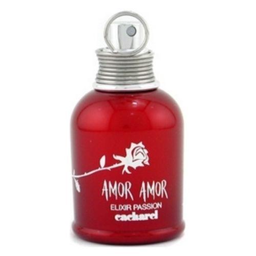 Cacharel - Amor Amor Elixir Passion Eau de Parfum