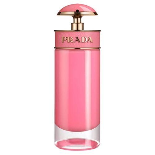 Candy Gloss the new Prada perfume