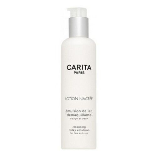 Carita Pearly Lotion Cleansing Milk Emulsion