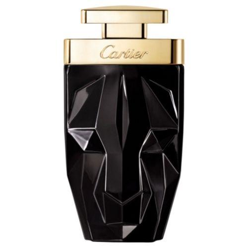 The Panthère de Cartier in a sparkling new version