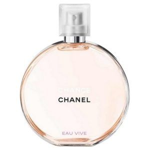 Chance Eau Vive, a concentrate of gaiety