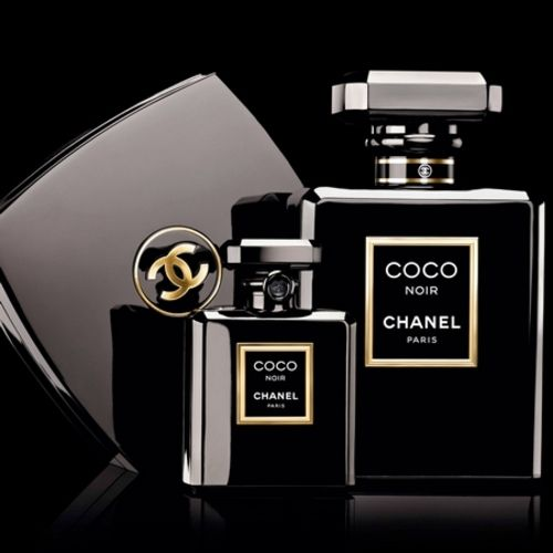 Coco Noir, the oriental and modern aspect of Chanel
