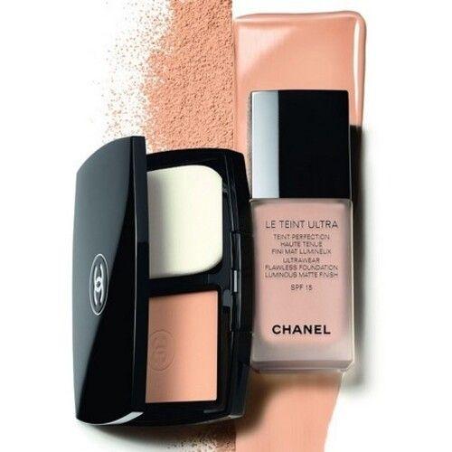 Le Teint Ultra de Chanel