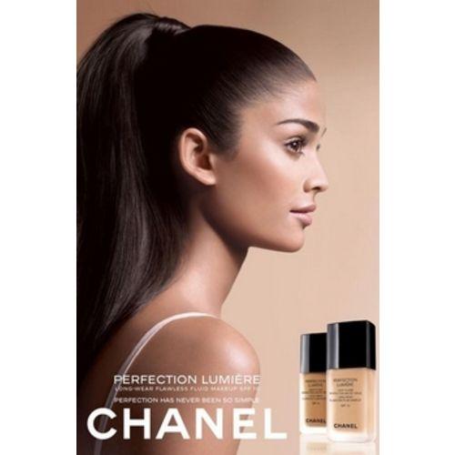 Chanel - Light perfection - Pub