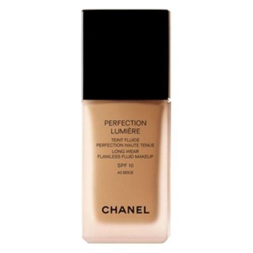 Chanel - Light perfection
