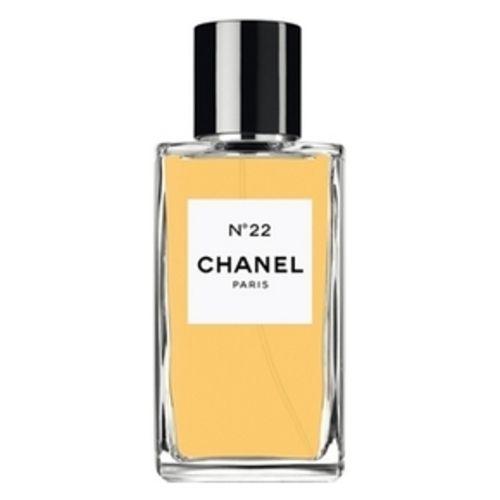 Chanel - N ° 22