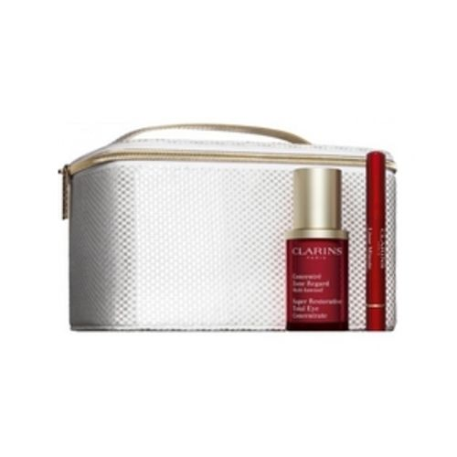Clarins - Eye Zone Concentrate Box