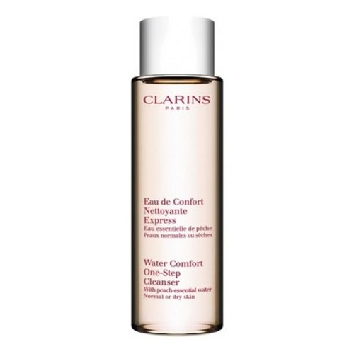 Clarins Express Cleansing Comfort Water Normal or Dry Skin