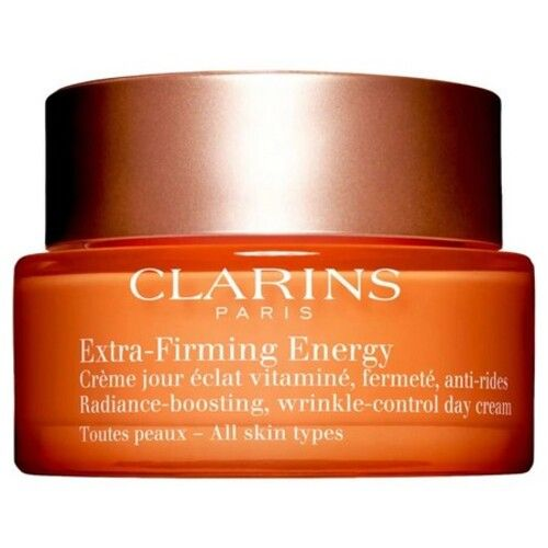 Give your skin a vitamin-rich glow with Clarins Extra Firming Energy day cream