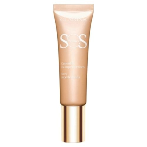 SOS Primers Beige to blur imperfections