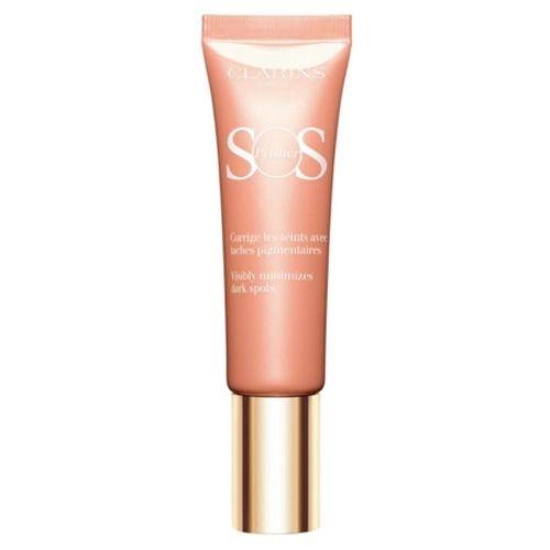SOS Primers Corail to minimize brown spots