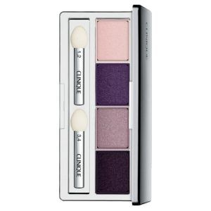 Clinique's All About Shadow Quad
