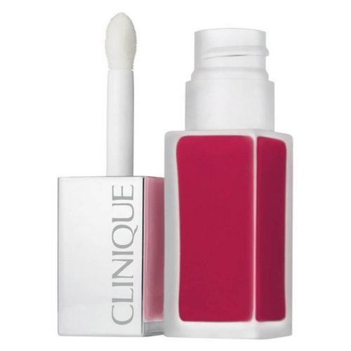 Pop Liquid Matte, the new Clinique weapon of seduction