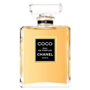 Coco Chanel, the soul of Gabrielle Chanel at the heart of a perfume bottle