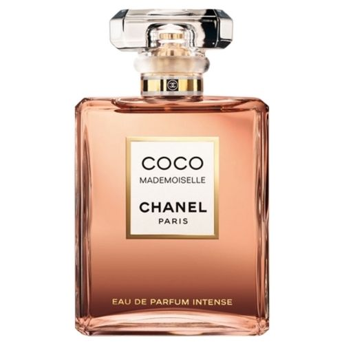 Coco Mademoiselle Intense best-selling perfume in 2018