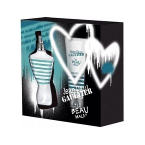 Le Beau Male gift set by Jean Paul Gaultier