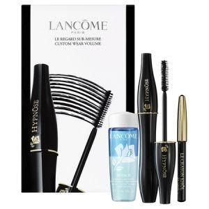 The Lancôme Hypnôse Mascara Set