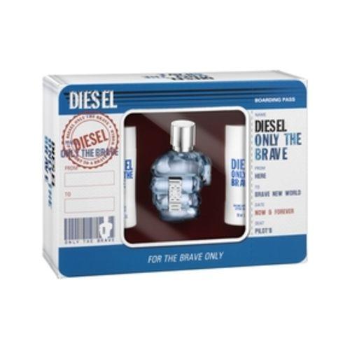 Diesel - Only the Brave Valentine's Day 2013 Box