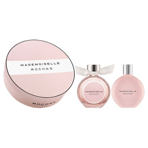 The Mademoiselle de Rochas Box: A scented novelty to rediscover your femininity
