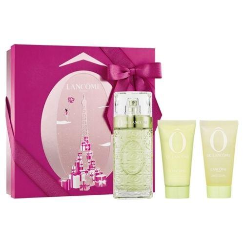 Nuveau: Set of the Ô fragrance by Lancôme