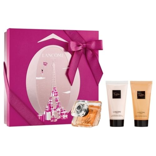 Trésor de Lancôme returns in a scented box