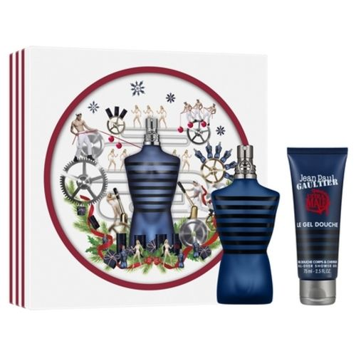 New atmosphere and new box for L'Ultra Male essence by Jean Paul Gaultier