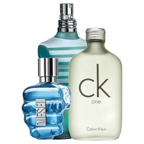 How to choose your perfume for men?