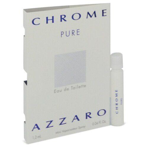 Chrome Pure by Azzaro