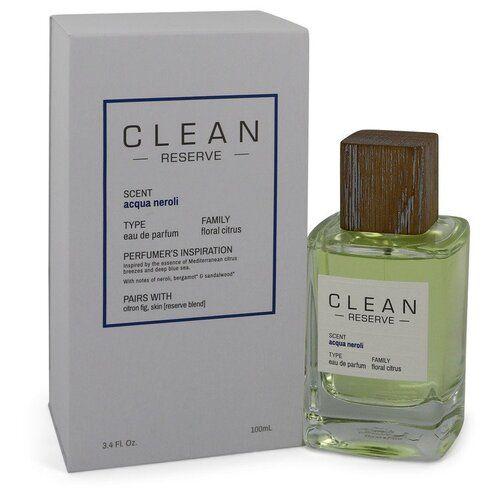 Clean Reserve Acqua Neroli by Clean