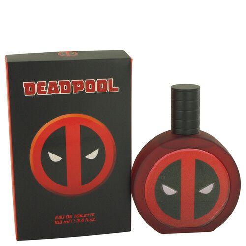 Deadpool by Marvel