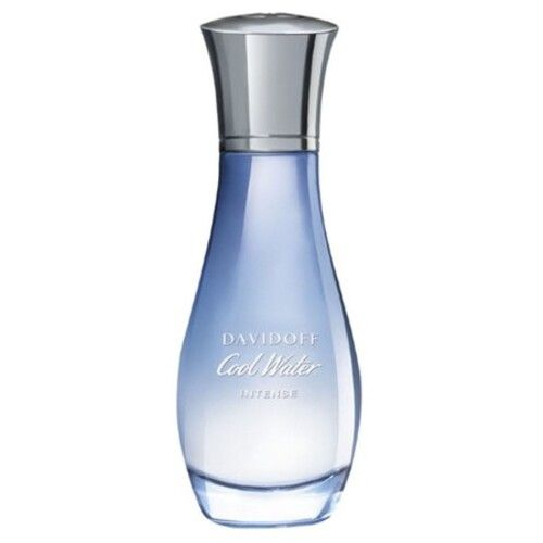 A new Intense version of Davidoff's Cool Water For Her fragrance