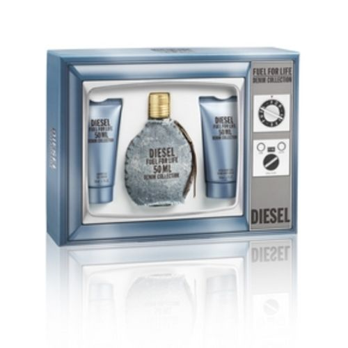 Diesel - Box Fuel for Life Denim Men's Collection Christmas 2011