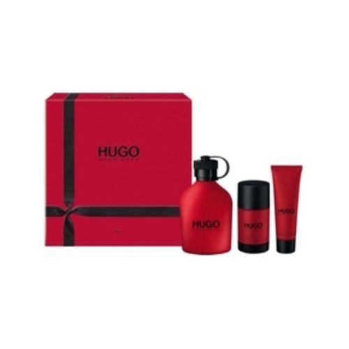 Hugo Red Gift Set by Hugo Boss