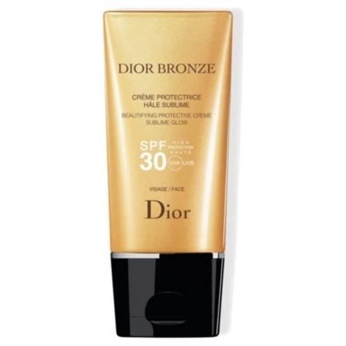 Sublime tan protective cream SPF30