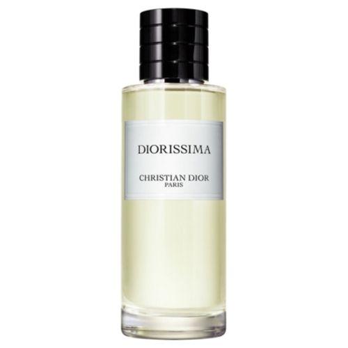 New fragrance Diorissima Dior
