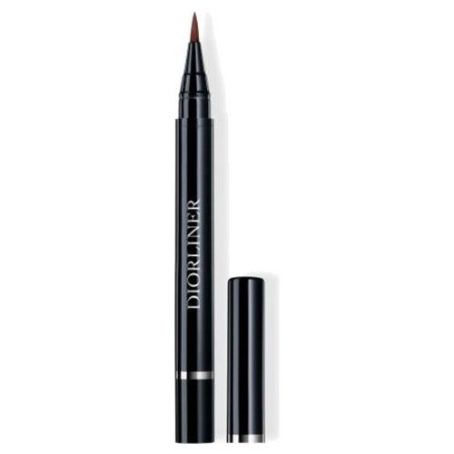 Diorliner Precise traced fluid eyeliner