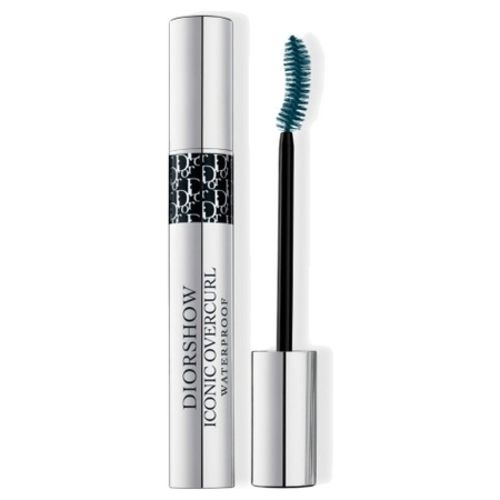 The Famous Diorshow Iconic Overcurl Waterproof